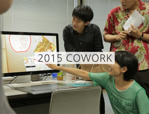 2015 Co-work