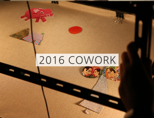 2016 Co-work