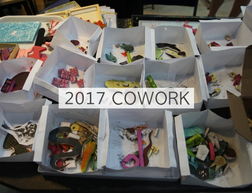 2017 Co-work