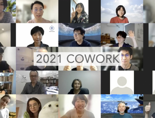 2021 Co-work